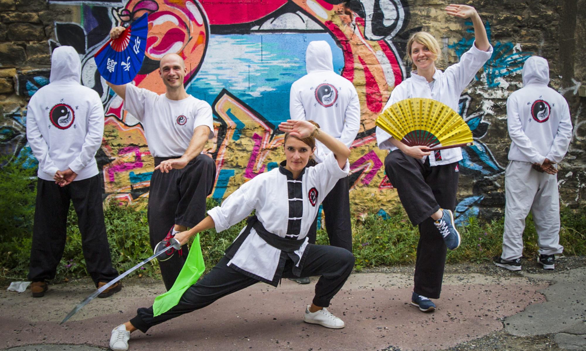 Hung Gar Kung Fu Lyon 7